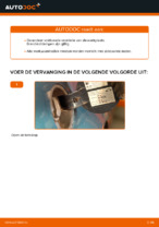 Handleiding PDF over onderhoud van GOLF