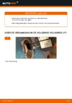 Instructieboekje VW GOLF