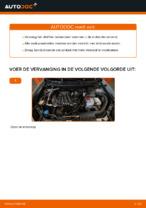 Gratis handleiding voor het Oliefilter motor vernieuwen NISSAN QASHQAI / QASHQAI +2 (J10, JJ10)