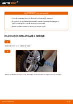 Când trebuie sa schimbi Cap de bara VW GOLF IV (1J1): pdf manual
