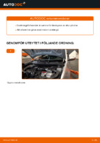 När byta Tändkassett NISSAN QASHQAI / QASHQAI +2 (J10, JJ10): pdf handledning