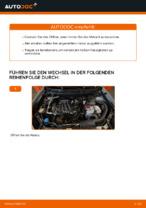 Auswechseln Motorölfilter NISSAN QASHQAI: PDF kostenlos
