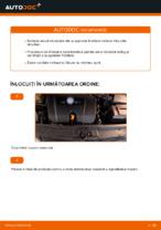 Cum se înlocuiesc și se ajustează Arc fata față stânga dreapta: ghid pdf gratuit
