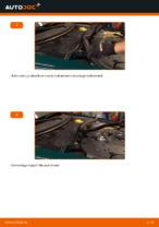 Kuidas vahetada salongiõhu diltrit autol VOLKSWAGEN PASSAT B5 (3BG, 3B6)