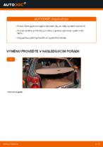 Dílenská příručka VW stažení