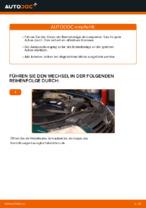 Wie Sie die vorderen Bremsbeläge am VOLKSWAGEN PASSAT B5 (3BG, 3B6) ersetzen