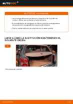 repuestos VW PASSAT Variant (3B6) | PDF Tutorial de reparación