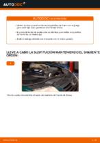 MAXGEAR 19-0613 para PASSAT Variant (3B6) | PDF guía de reemplazo