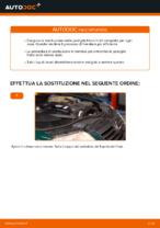 Impara a risolvere il problema con Pastiglie Freno anteriore e posteriore VW