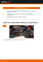 VW PASSAT juhend
