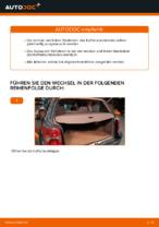 DIEDERICHS 9220501 für PASSAT Variant (3B6) | PDF Handbuch zum Wechsel