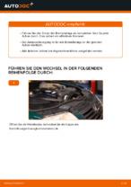 Wie Sie die hinteren Bremsbeläge am VOLKSWAGEN PASSAT B5 (3BG, 3B6) ersetzen