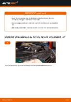 Werkplaatshandboek voor VW Passat 3bg Sedan