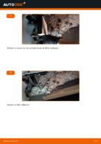 PDF Tutoriel de réparation de pièces détachées: VW TOURAN (1T1, 1T2)