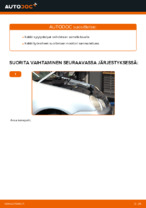 Tutustu yksityiskohtaiseen oppaaseemme VW Tulpat -ongelman vianmäärityksestä