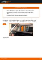 Krok za krokom příručka na opravu VW POLO