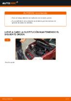 repuestos VW POLO (9N_) | PDF Tutorial de reparación