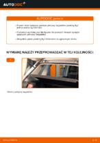 Zalecenia mechanika samochodowego dotyczącego tego, jak wymienić VW Polo 9n 1.2 12V Pasek klinowy wielorowkowy