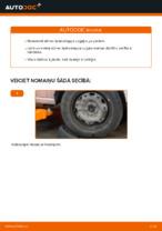 Automehāniķu ieteikumi VW Polo 9n 1.2 12V Savienotājstienis nomaiņai