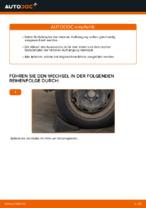 Tipps von Automechanikern zum Wechsel von VW Polo 9n 1.2 12V Innenraumfilter