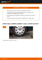 Manuel d'utilisation VW PASSAT