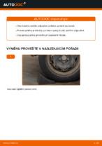 Výměna Tlumic perovani VW POLO: zdarma pdf