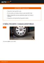 Návodý na opravu a údržbu Passat 3C B6