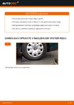 Brezplačen vodič VW