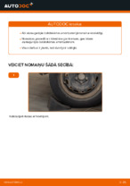 Automehāniķu ieteikumi VW Polo 9n 1.2 12V Aizdedzes spole nomaiņai