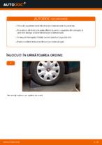 Schimbare Cap de bara VW PASSAT: online ghidul