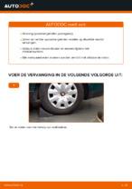 Handleiding VW PASSAT