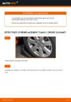 arrière et avant Bras de suspension VW POLO | PDF tutoriel de remplacement