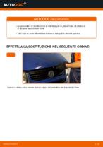 Manuale di risoluzione dei problemi VW TRANSPORTER