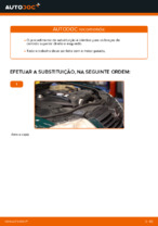 Descubra nosso tutorial informativo sobre como solucionar problemas de Suspensão e Braços