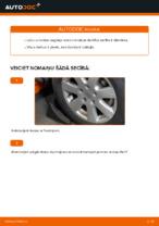 Automehāniķu ieteikumi VW VW TRANSPORTER IV Bus (70XB, 70XC, 7DB, 7DW) 2.4 D Bremžu šļūtene nomaiņai