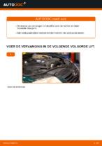 Passat 3b5 reparatie en onderhoud tutorial