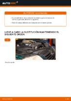 Descubra lo que está mal con su VW PASSAT utilizando nuestros manuales de taller