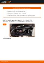 Hur byter man och justera Oljefilter : gratis pdf guide