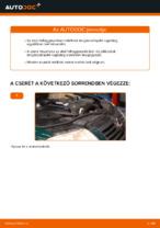 VW PASSAT Lengéscsillapító cseréje : ingyenes pdf