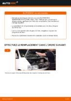 BREMBO 09.9145.1X pour Transporter IV Minibus (70B, 70C, 7DB, 7DK, 70J, 70K, 7DC, 7DJ) | PDF tutoriel de changement