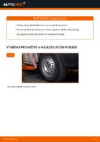 Podrobný průvodce opravami pro VW T4 Van
