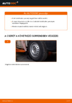 Tanulja meg hogyan oldja meg az VW Stabilizátor Szilent problémáját