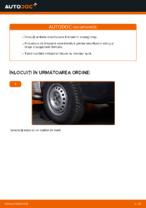 PDF manual pentru întreținere TRANSPORTER