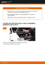 VW TRANSPORTER Betriebsanleitung