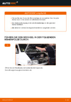 VW TRANSPORTER Tutorial zur Fehlerbehebung