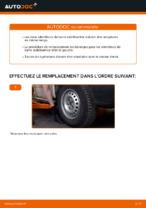 Suspension et Bras manuel d'entretien et réparation avec illustrations
