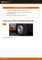 Oplev vores informative tutorial om, hvordan du løser Undervogn og Bærearme problemer