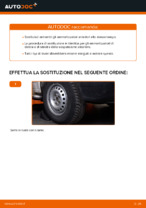 PDF manuale sulla manutenzione TRANSPORTER