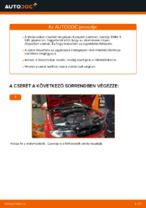 Útmutató PDF 3-as sorozat karbantartásáról