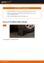 Când trebuie sa schimbi Arc fata VW PASSAT Variant (3B6): pdf manual